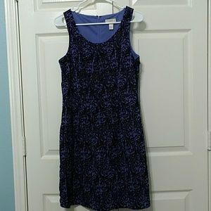 A nice gentle used knee length dress from Loft